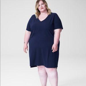 Universal Standard Tesino dress size l (20-22w)